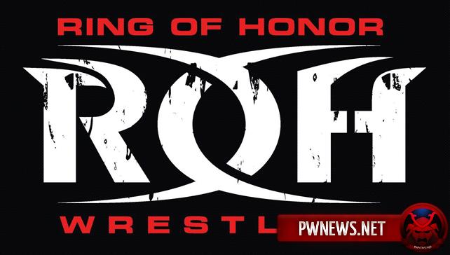 Ring of Honor анонсировали «Чемпионства среди Трио»