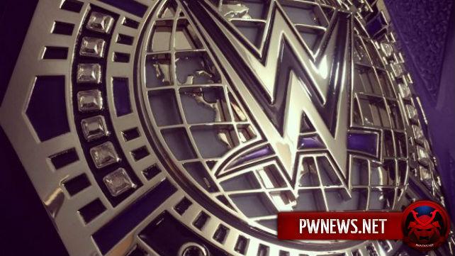 Известен победитель CWC и первый чемпион полутяжеловесов Raw (спойлер)