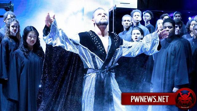 Бобби Руд о том, кто повлиял на его решение перейти в NXT