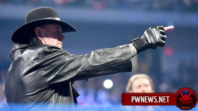 Потенциальные планы на Гробовщика в сезон WrestleMania 33 (возможные спойлеры)