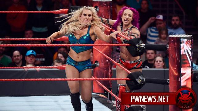 О матче за титул чемпионки Женщин Raw на Roadblock (возможные спойлеры)