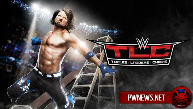 Матч со столами назначен на TLC, известны первые претенденты на Командные титулы (спойлеры со SmackDown)