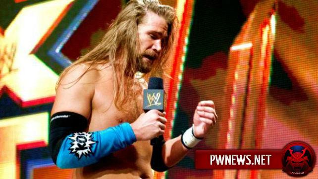 Подробности возвращения Криса Хиро в WWE