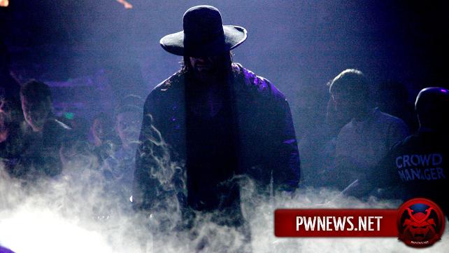 Развеян большой слух о возможных соперниках Гробовщика на WrestleMania 33