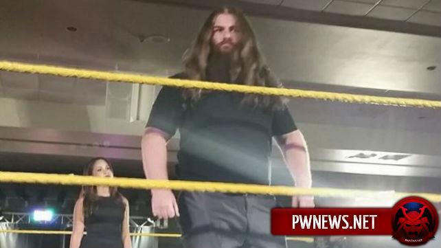 Дебют на хаус-шоу NXT; WWE объявили новый тур по Британии; Новости о грядущем шоу для полутяжей