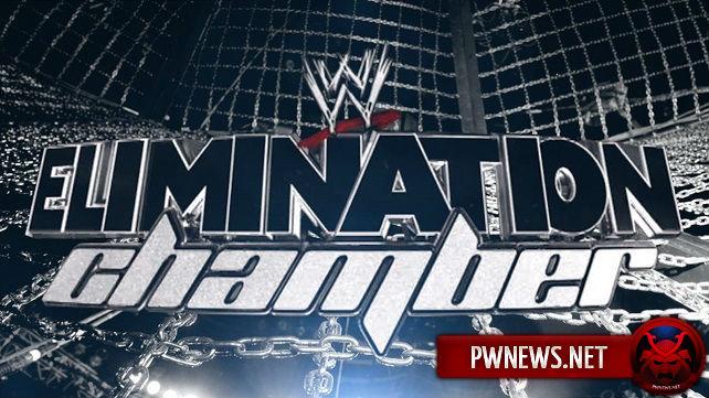 WWE рассматривают идею проведения женского Elimination Chamber матча