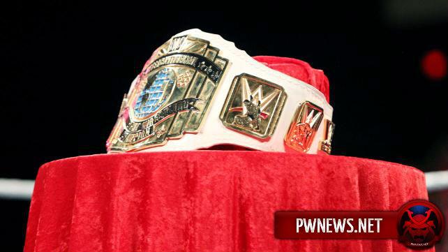 О матче за Интерконтинентальный титул на Survivor Series