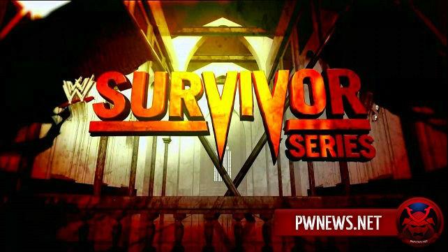 Большое обновление в Survivor Series матчах (спойлеры с Raw)