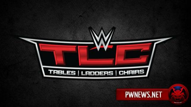 Официально объявлен мэйн-ивент TLC 2016 (спойлер со SmackDown)