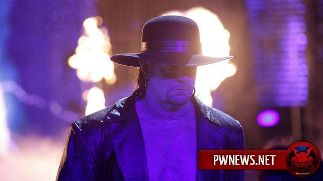 Зачем именно Гробовщик вернется на SmackDown? (возможный спойлер)
