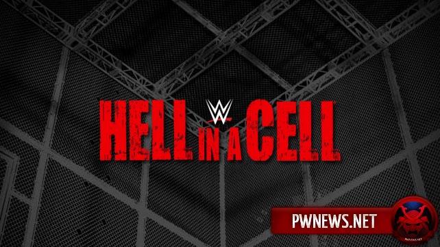 На кикофф PPV Hell in a Cell назначен командный матч; Финальный кард шоу