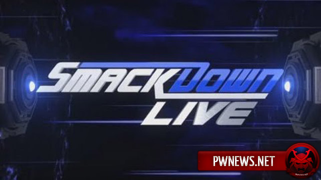 Матч и сегмент анонсированы на SmackDown