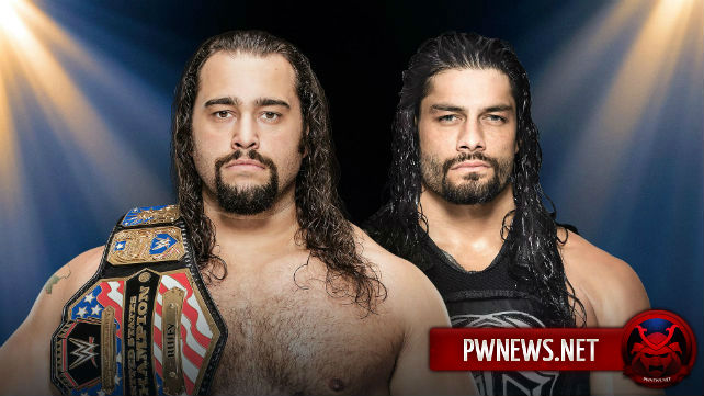 На Clash of Champions назначен большой матч (осторожно, спойлеры с Raw)