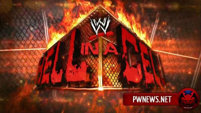 Главный матч Hell in a Cell еще не утвержден