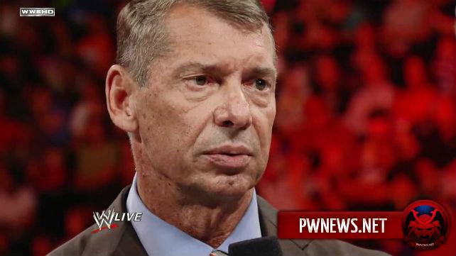 Плохие новости для следующего Raw