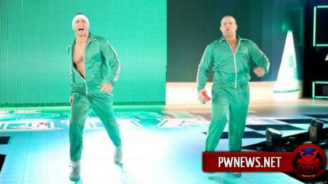 SmackDown навестили два бывших рестлера (осторожно, спойлеры)