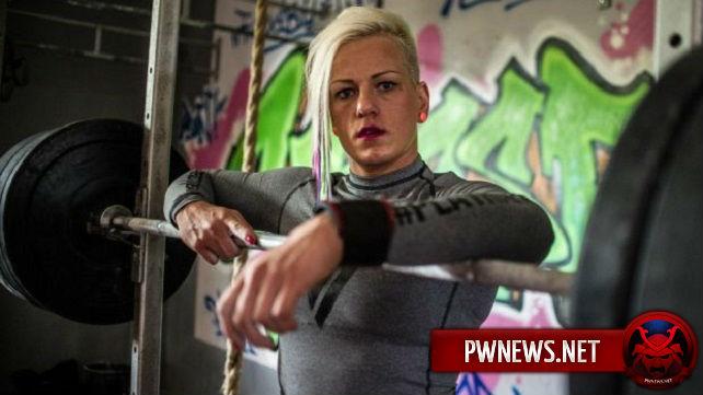 Впервые в истории спортсменка из Польши пройдет пробы в WWE