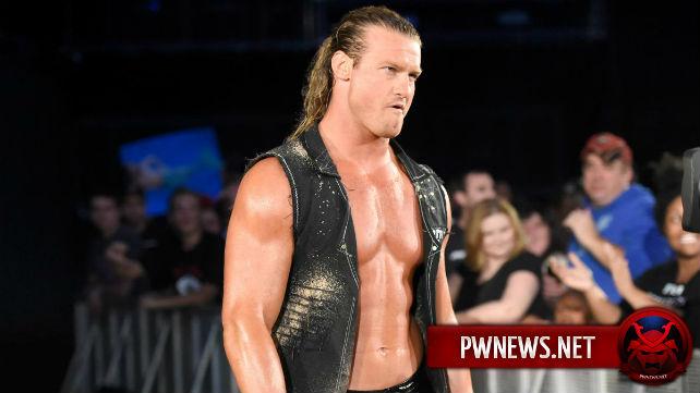 Закулисные новости о контракте Дольфа Зигглера с WWE и о том, уйдет ли он по истечению действующей сделки