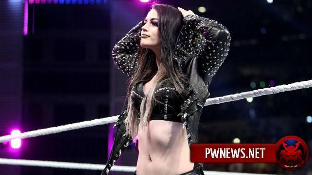 Пейдж может вернуться на ринг WWE уже на этой неделе