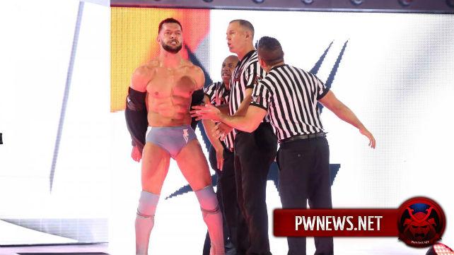 Финн Бэлор наконец-то получит свой рематч за чемпионство Вселенной WWE?