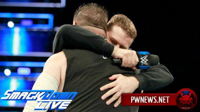Как последствия Hell in a Cell повлияли на просмотры SmackDown?