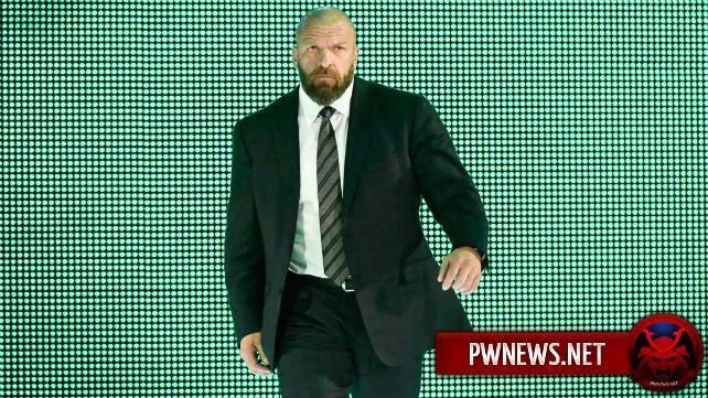 Трипл Эйч объяснил, почему WWE не позволяют Дэниалу Брайану заниматься рестлингом