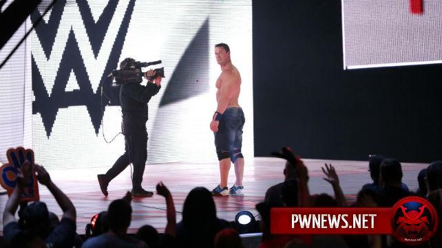 Обновление о том, как долго Джон Сина будет занят делами вне WWE и на каком PPV вернется