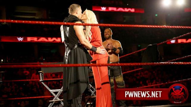 WWE анонсировали новое эксклюзивное реалити-шоу о жизни Миза и Марис