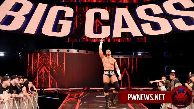 Обновление по травме Син Кары и статусу Биг Кэсса на WrestleMania 34