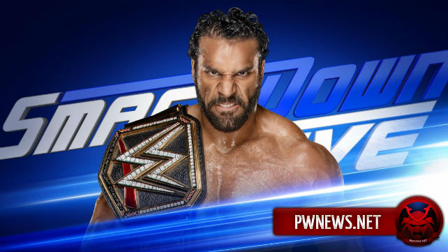 Сегменты и матчи анонсированы на предстоящий SmackDown
