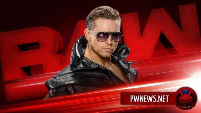 Превью Monday Night Raw 08.01.2018