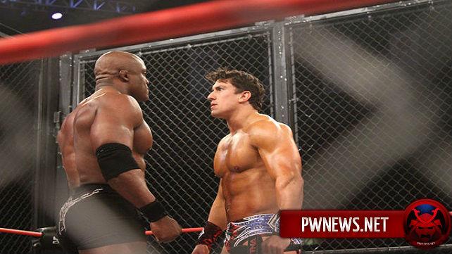 О том, когда Бобби Лэшли и Итан Картер могут дебютировать в WWE
