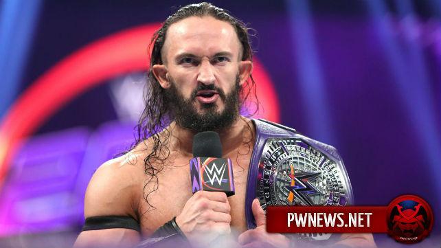 Обновление по переговорам Невилла и WWE