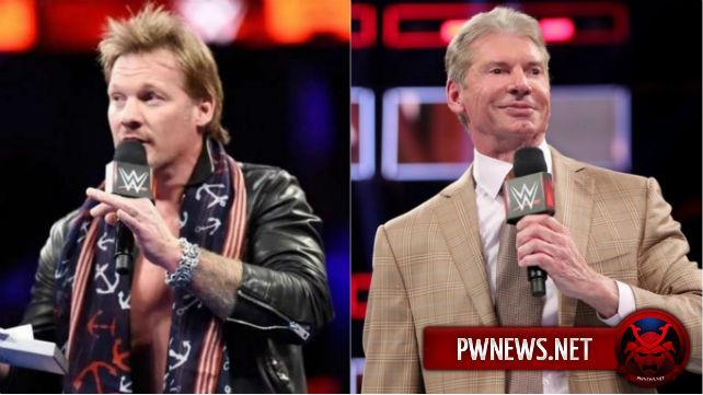 Обновление о том, знали ли WWE про решение Криса Джерико провести матч в NJPW; Как долго он пробудет свободным агентом?