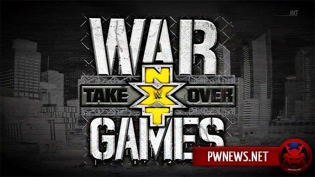ТОП-звезда NXT травмировалась на NXT TakeOver: War Games (присутствуют спойлеры)