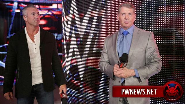Потенциальный спойлер насчет появления Винса МакМэна на следующем SmackDown