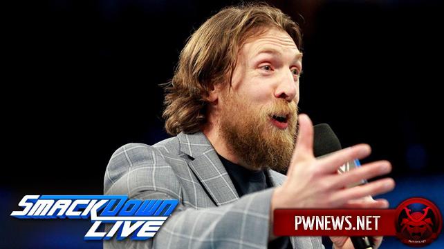 Как объявление Дэниала Брайана о готовности возвращения к активной деятельности на ринге повлияло на просмотры прошедшего SmackDown?