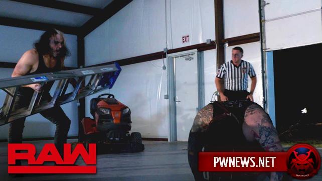 Как Ultimate Deletion матч в мейн-ивенте шоу повлиял на просмотры прошедшего Raw?