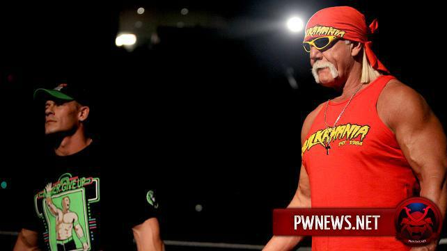 WWE, как сообщается, ведут переговоры с Халком Хоганом