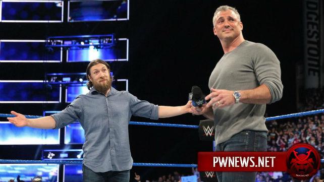Спекуляции о возможном хил-терне на WrestleMania 34
