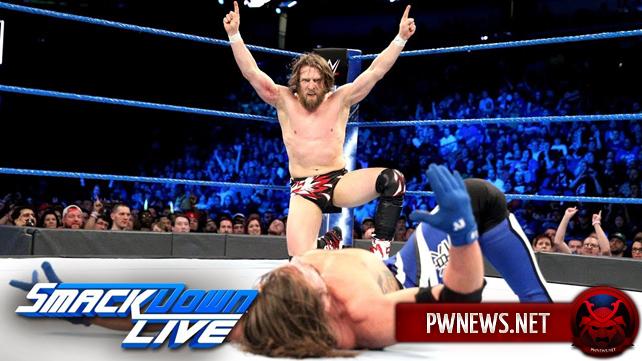 Как фактор первого шоу после WrestleMania 34 повлиял на просмотры прошедшего SmackDown?