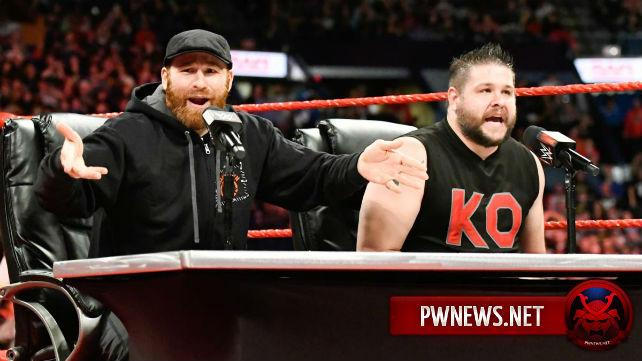 Закулисное обновление по поводу пропуска Сэми Зейном Greatest Royal Rumble; Знает ли он о политической подоплеке?