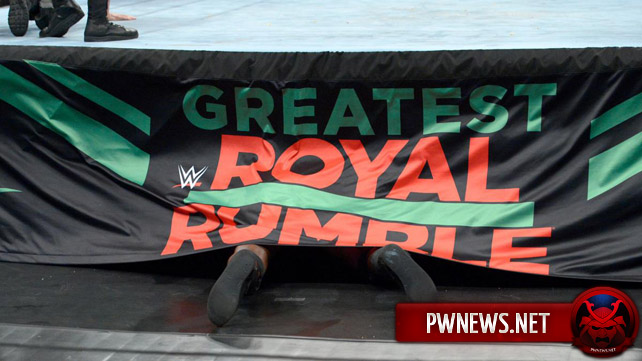 «БотчАравия» — десять главных ботчей на Greatest Royal Rumble