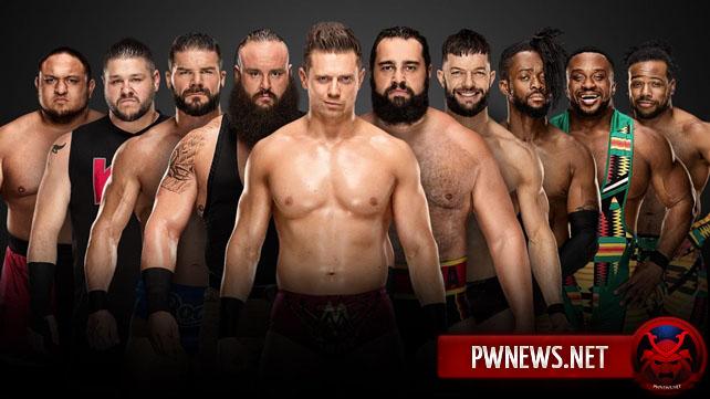 Известны новые участники мужского и женского Money in the Bank матчей после эфира красного бренда в Лондоне (спойлеры с записей Raw)