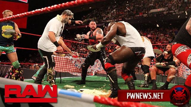 Телевизионные рейтинги Raw собрали рекордно низкие показатели просмотров за последние два года