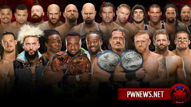 Неутешительные вести о командном дивизионе WWE; На Raw произойдет конфронтация Джэкс и Раузи?