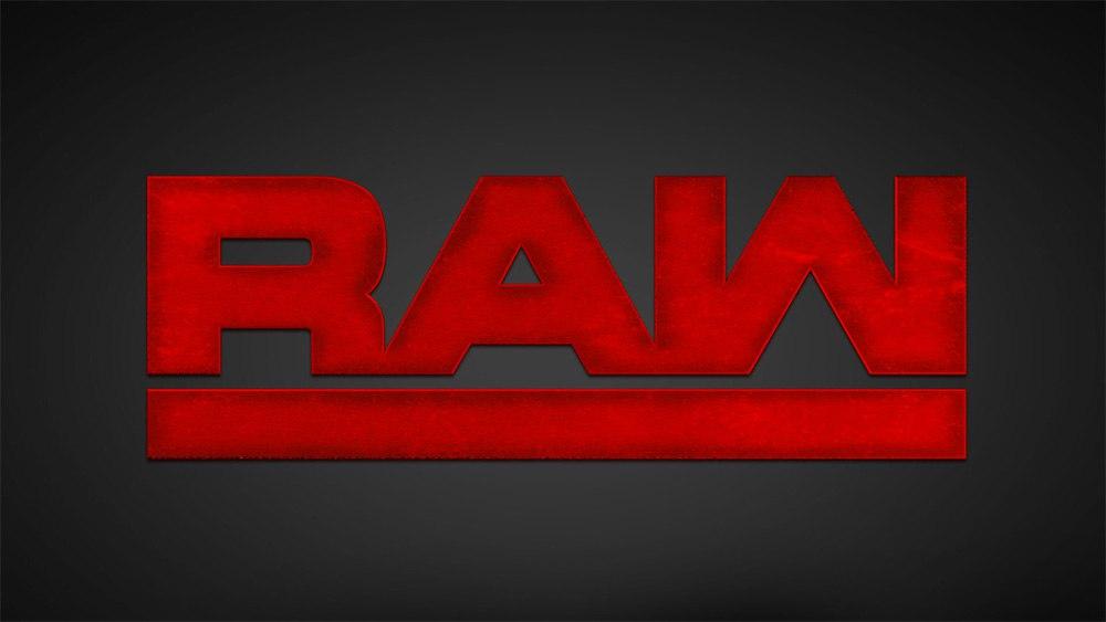 Титульный матч анонсирован на грядущий эпизод Raw