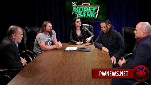 Закулисная реакция на работу Пейдж как генерального менеджера SmackDown
