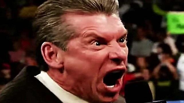 Реакция WWE на экспансию NJPW в США