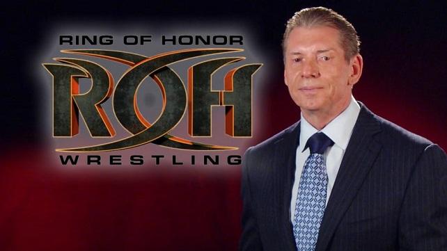 ROH пришлось отменить свое шоу в Madison Square Garden из-за влияния WWE
